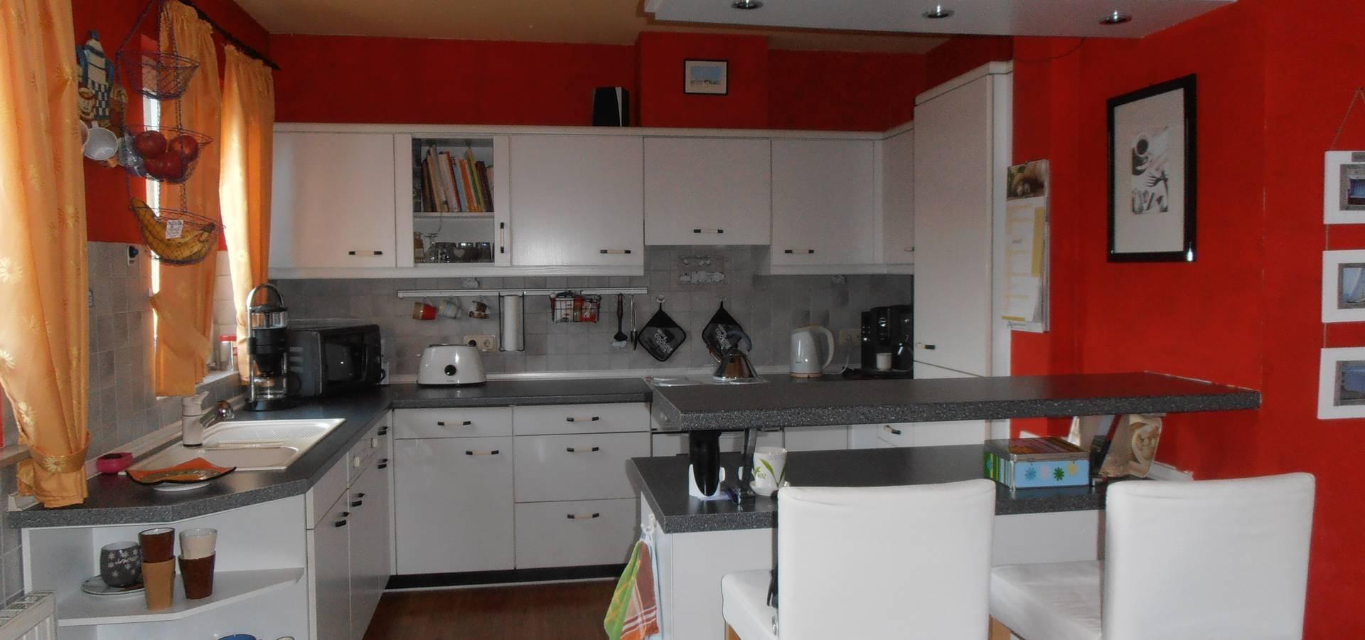 Groß Home Staging Tipps Küche Zeitgenössisch - Küche Set Ideen ...