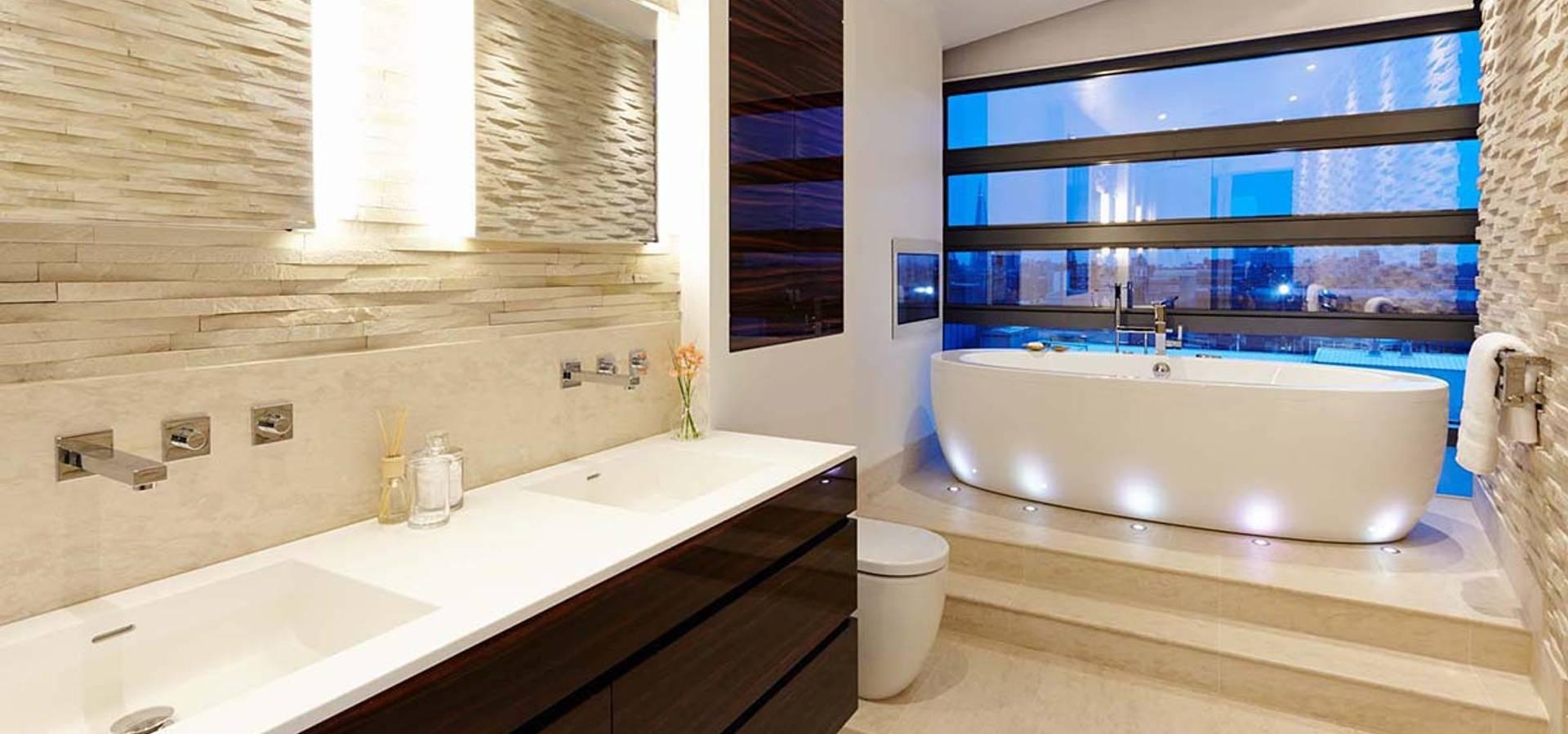 Residence Interior Design Ltd