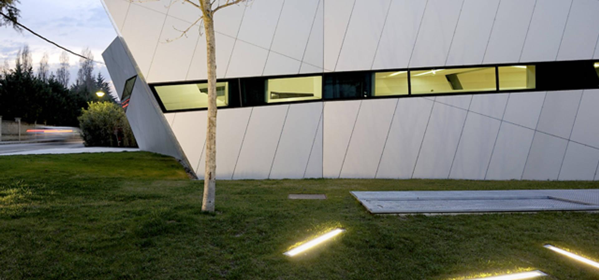 Studio Terragni