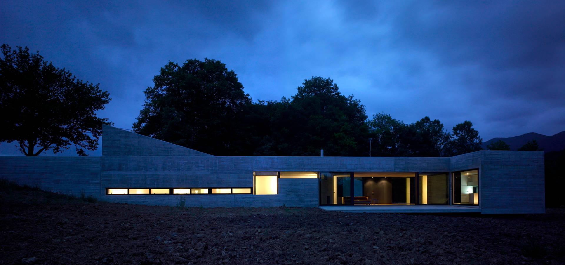 Hidalgo.Hartmann Arquitectura