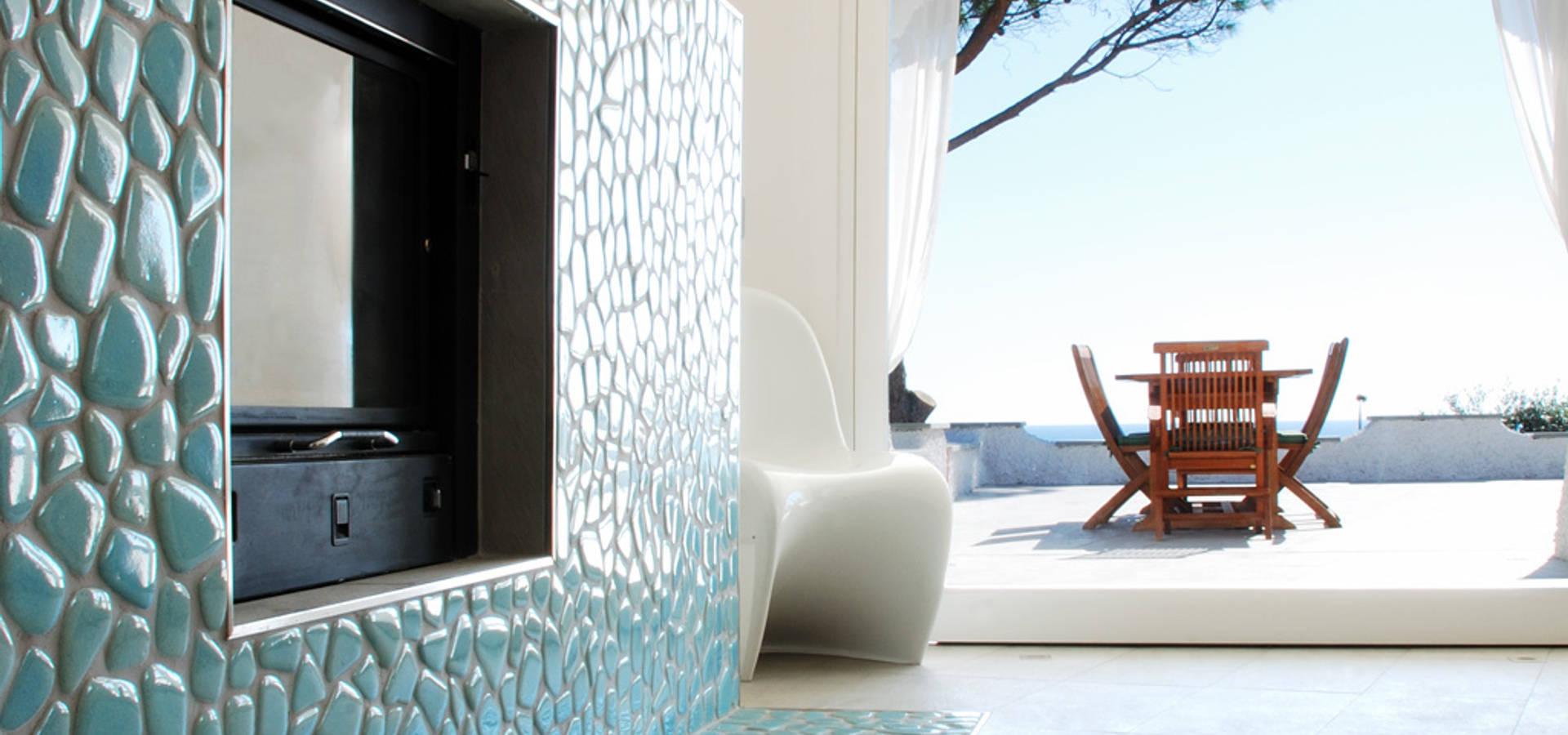Villa time by defpoint studio architettura interni homify for Interni architettura