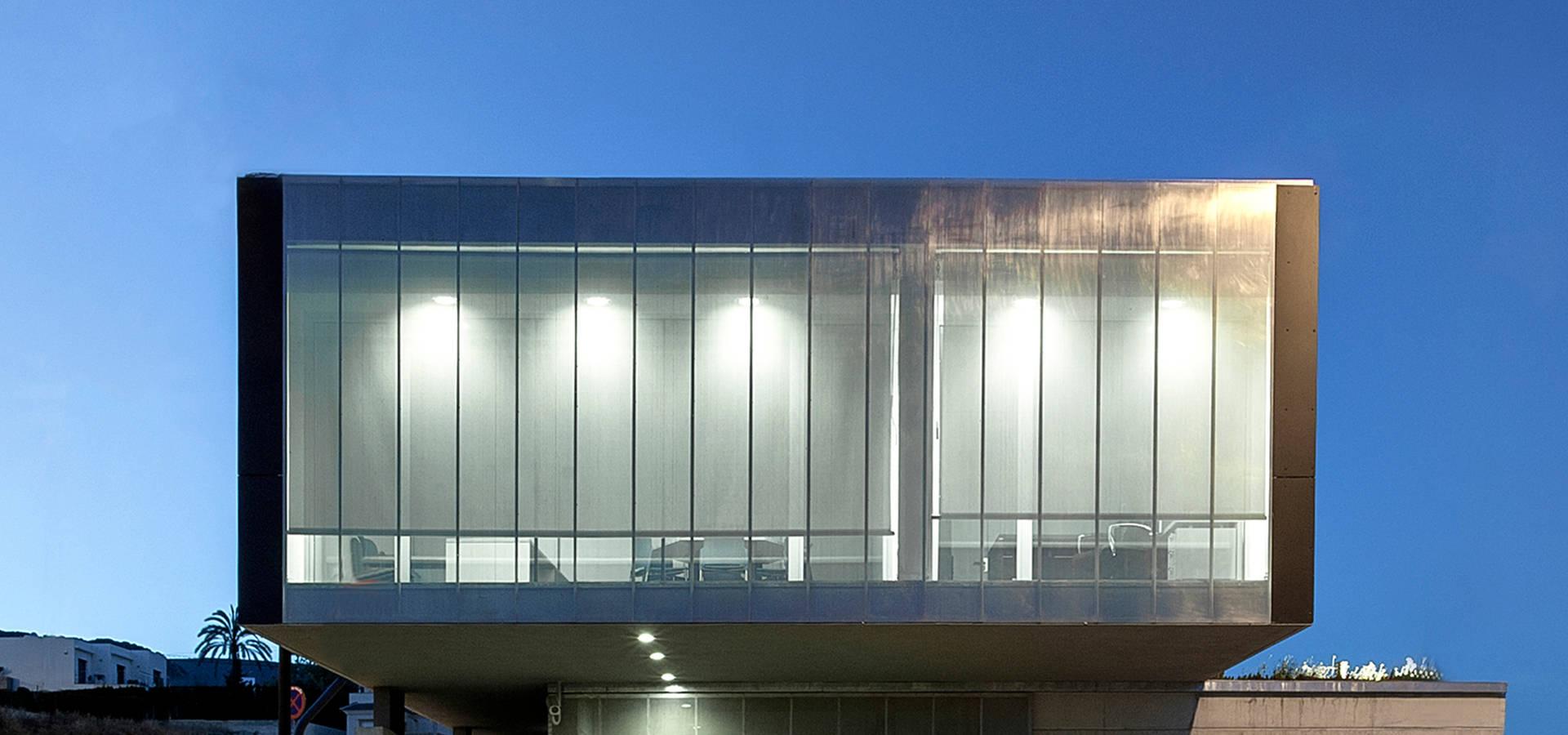 DMP arquitectura