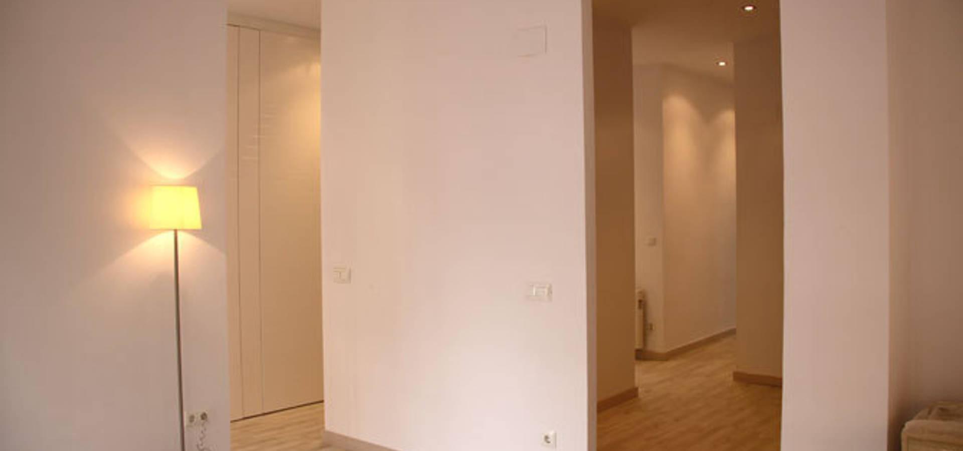Decoradores De Interiores En Valencia. Proyectos Baratos De ...