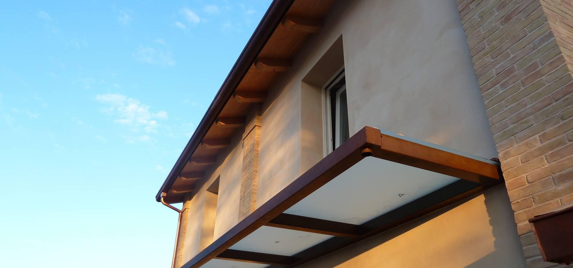 Di Lello – Bertaccini,  Architetto e Impresa Edile