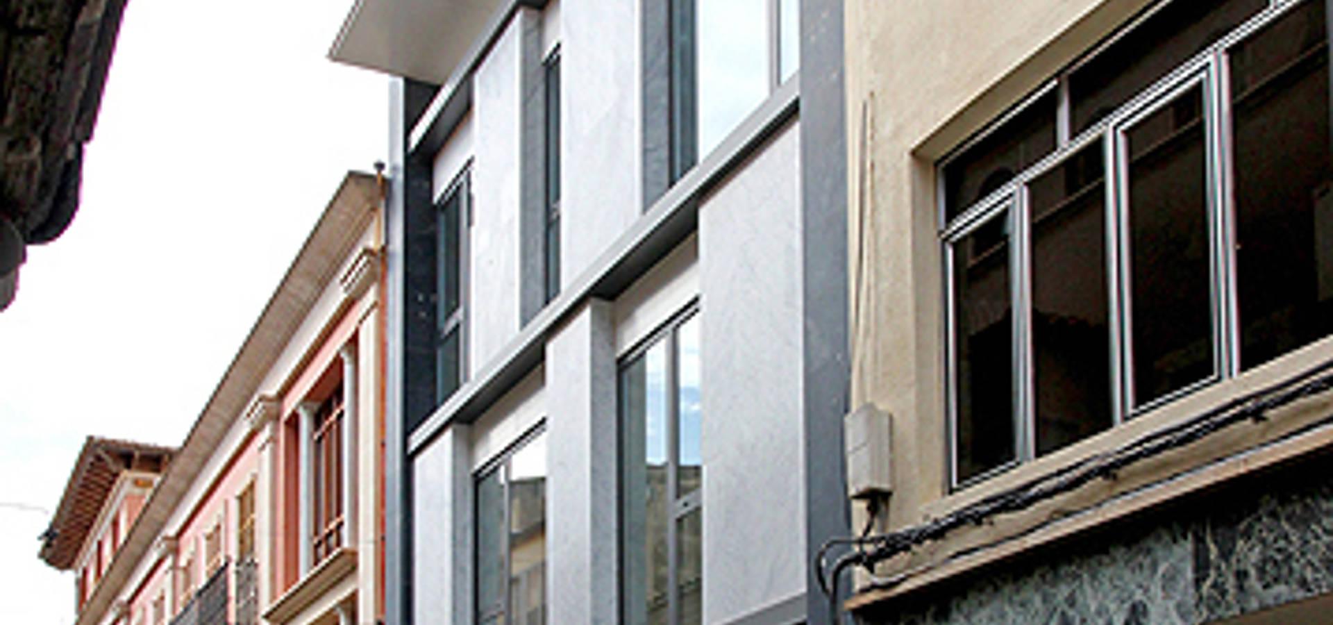 Galmés + Mansergas Arquitectes