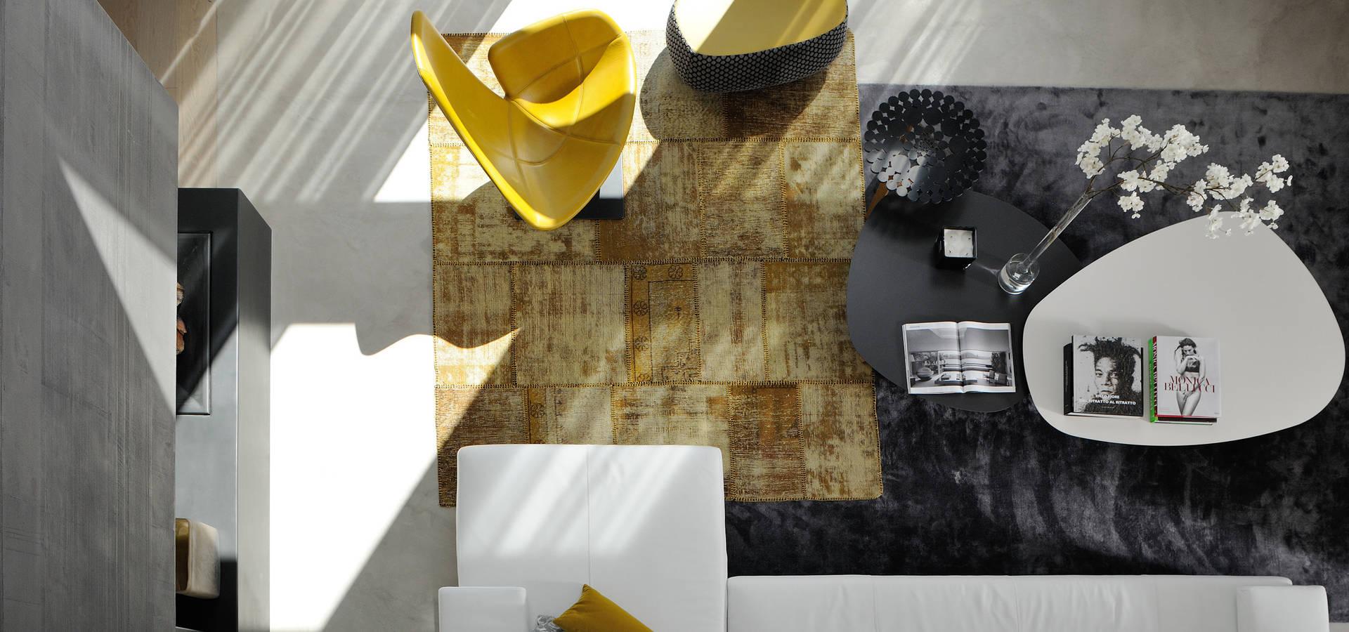 Maison Contemporaine von Claude Cartier Décoration | homify