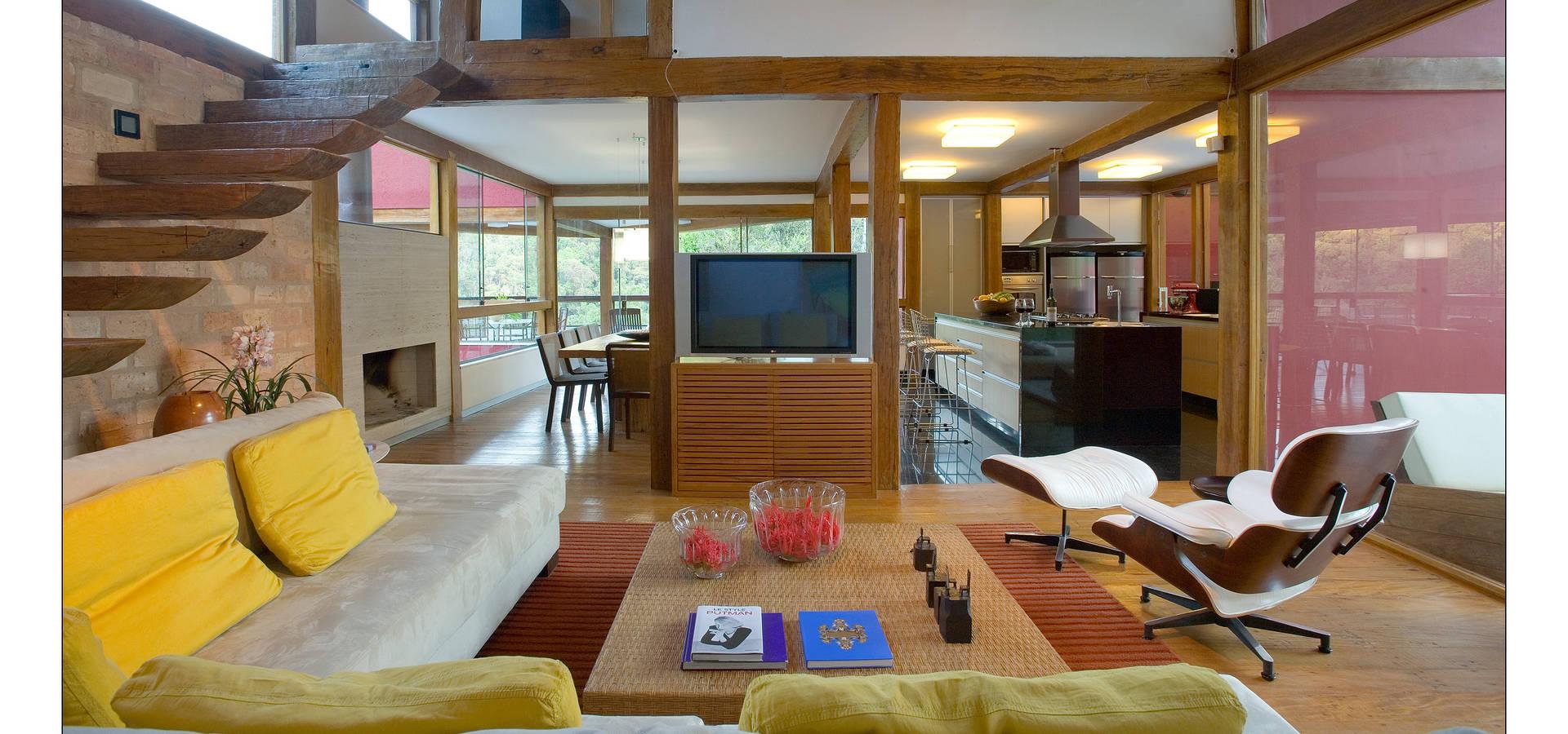 David Guerra Arquitetura e Interiores