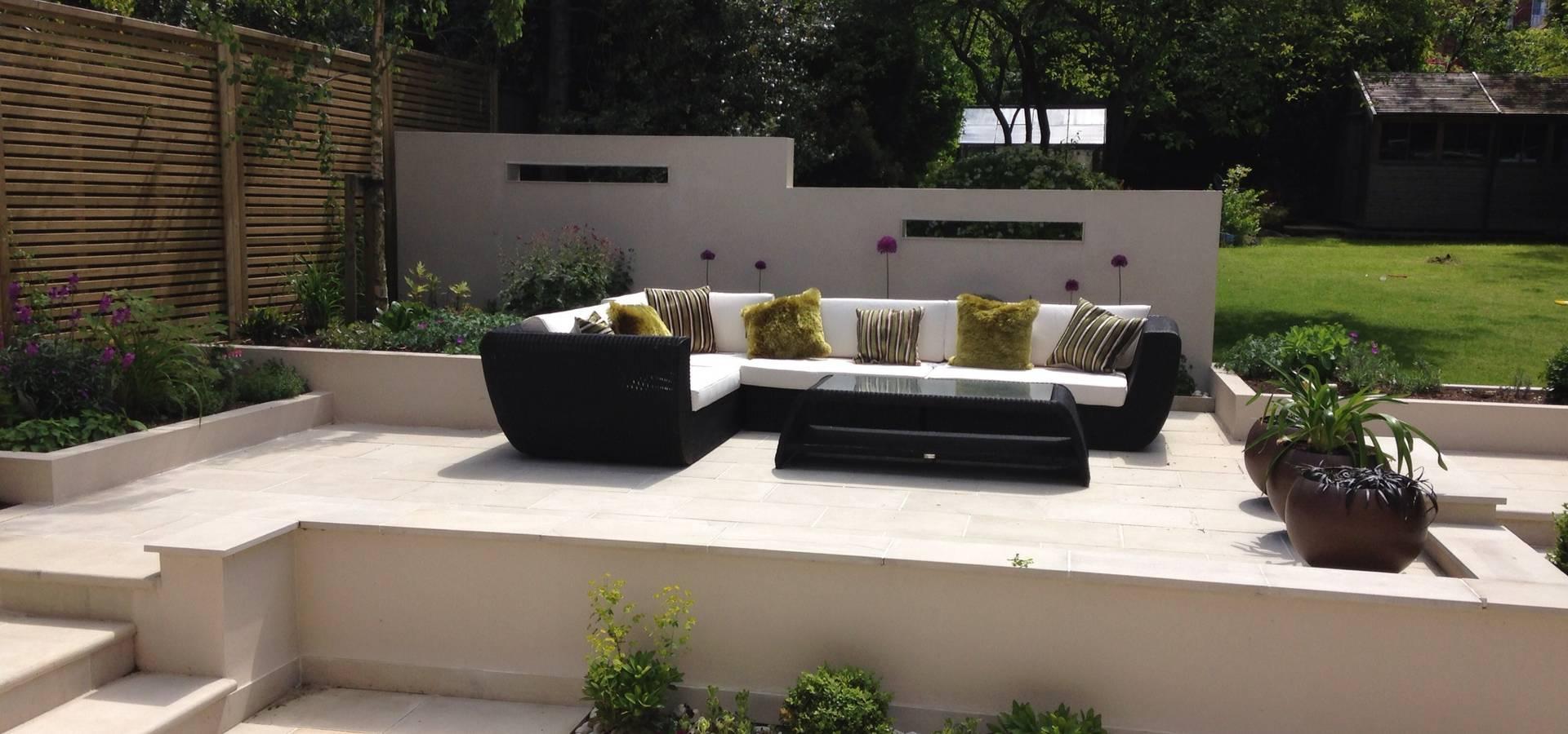 Gardenplan Design