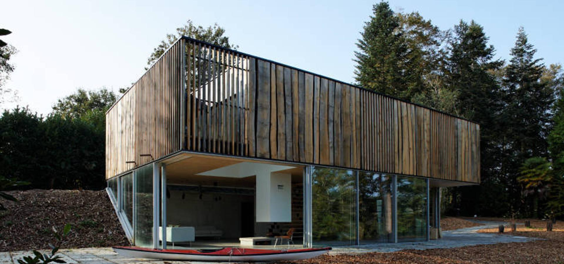 Lode Architecture