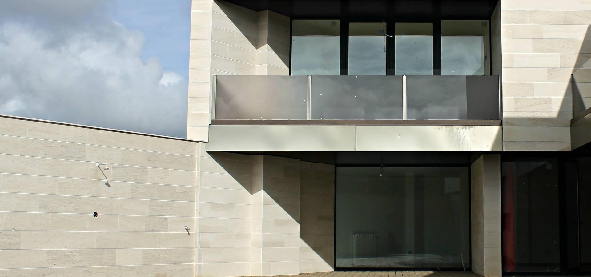 UA30 Arquitectos S.L.P.