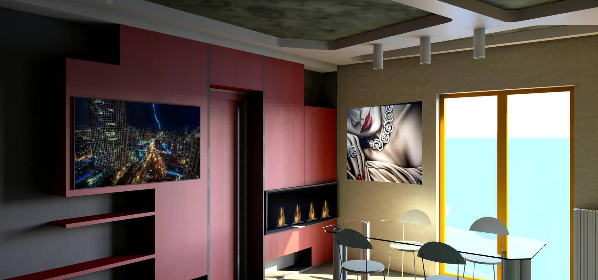 INTERNO67 living design