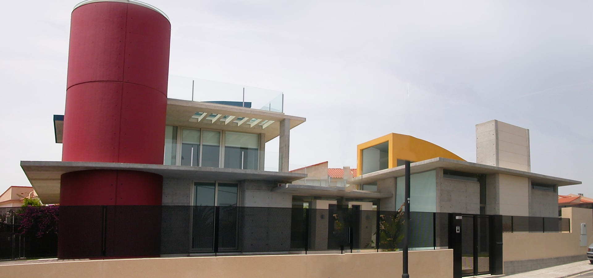 garcia de leonardo arquitectos