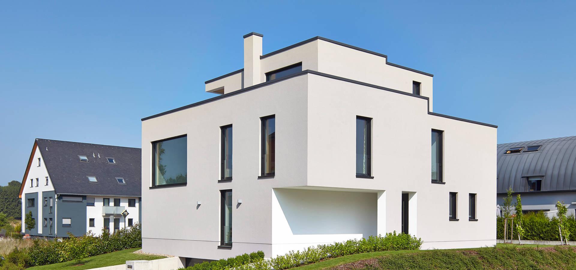 Bruck + Weckerle Architekten