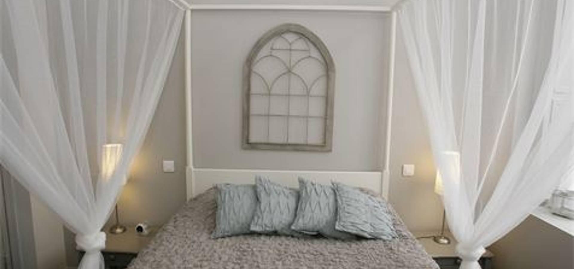 delphine clarisse cr ation de gites meubl s de charme homify. Black Bedroom Furniture Sets. Home Design Ideas