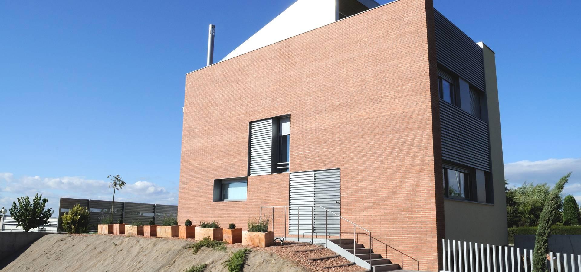 MALLAM, Servicios de Arquitectura