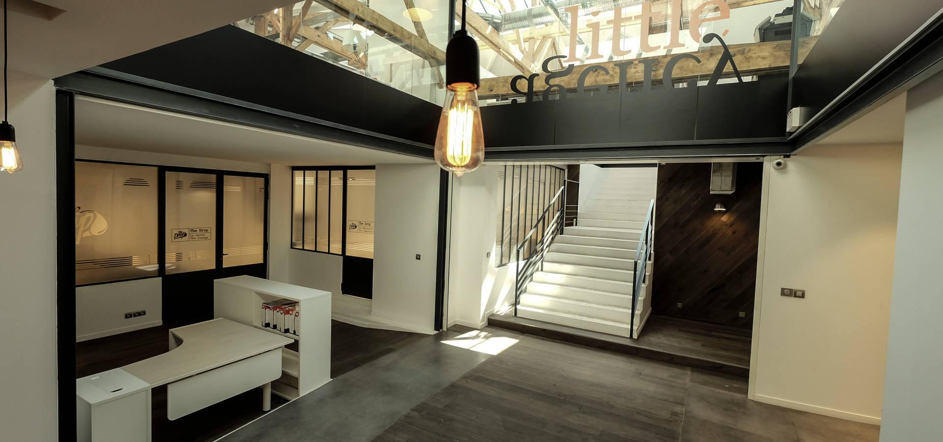T design architecture