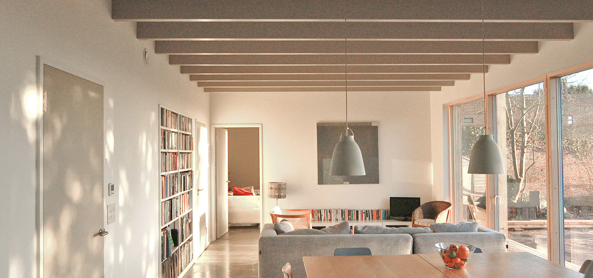 Emmett Russell Architects
