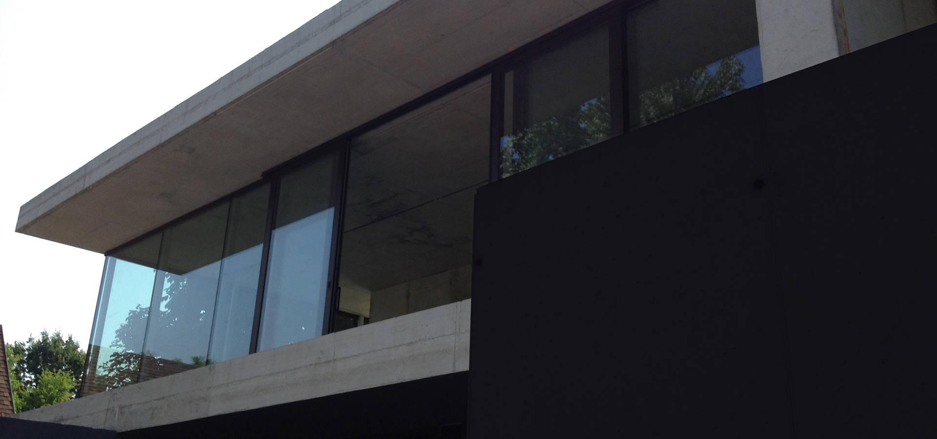 Andrea Tognon Architecture