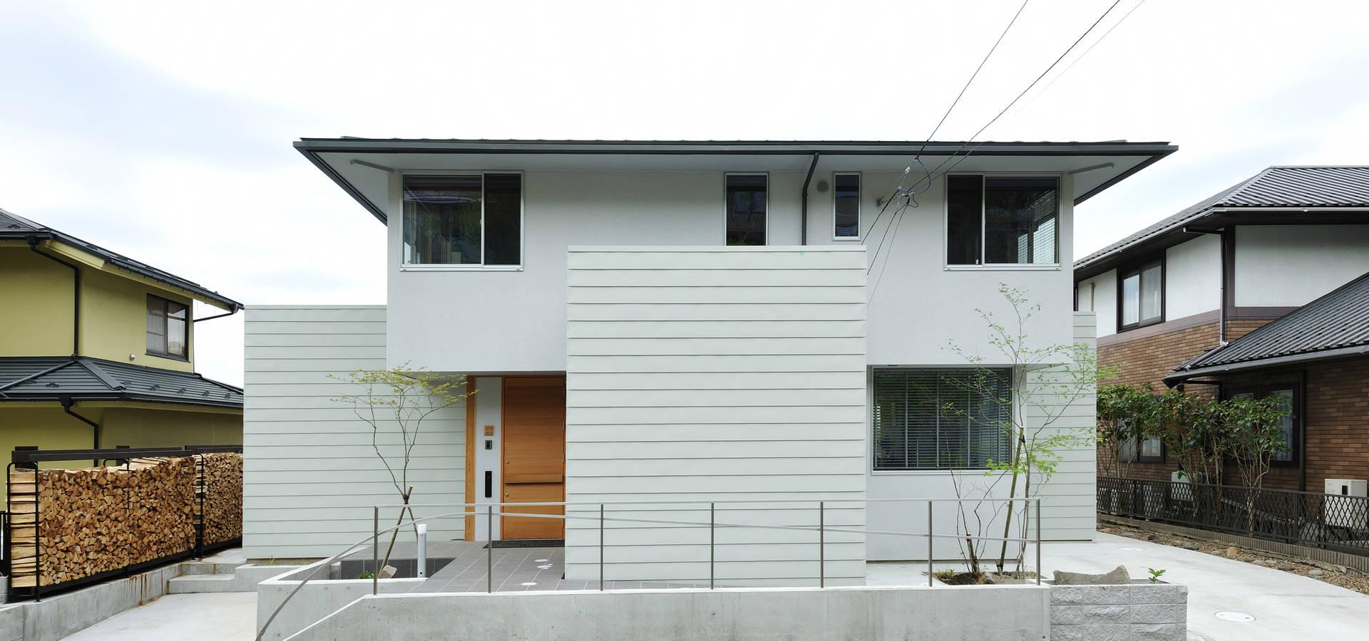 Ishimori Architects