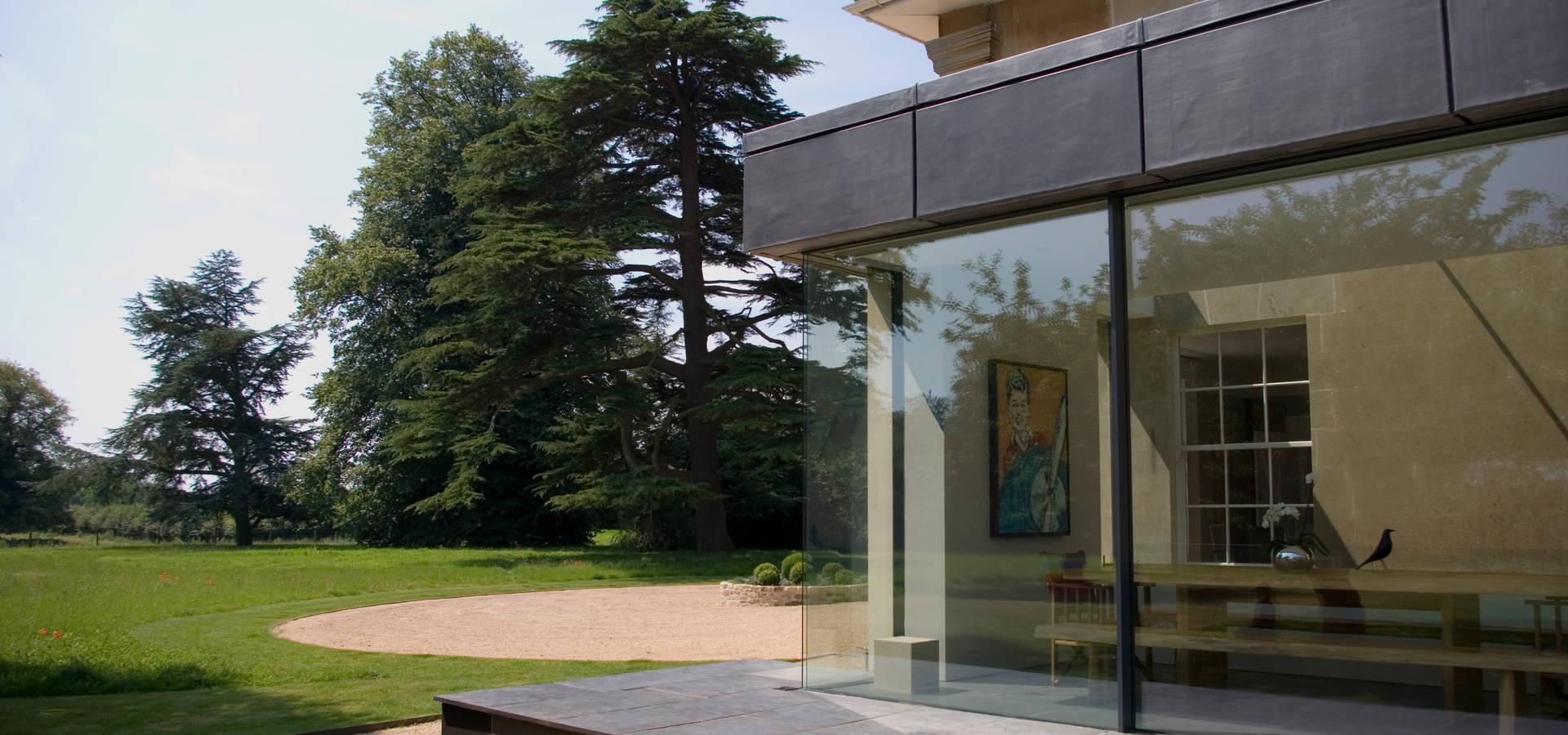 Designscape Architects Ltd