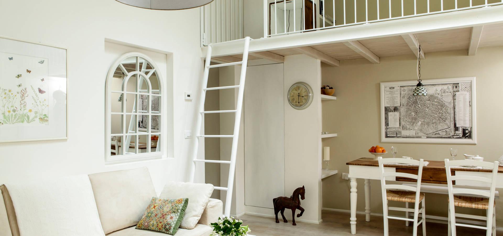 Little Cottage - casa di charme per vacanze e soggiorni brevi a ...