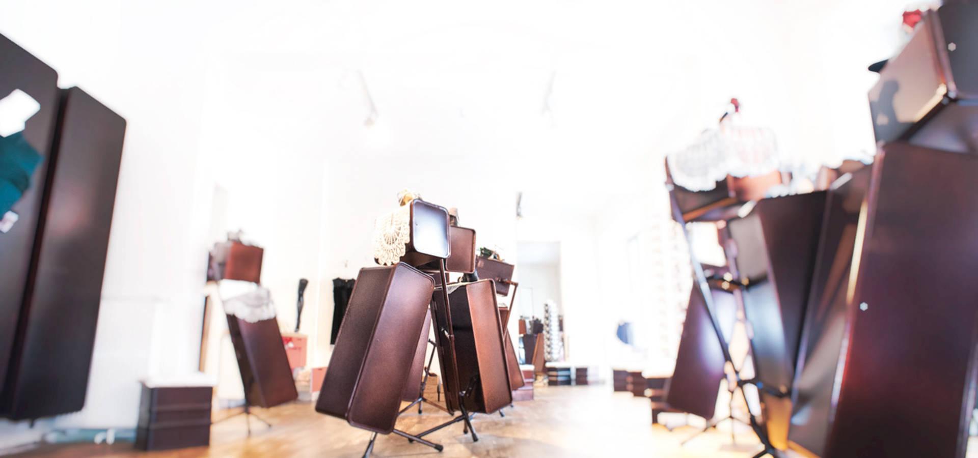 Holger Jahns Produktentwicklung