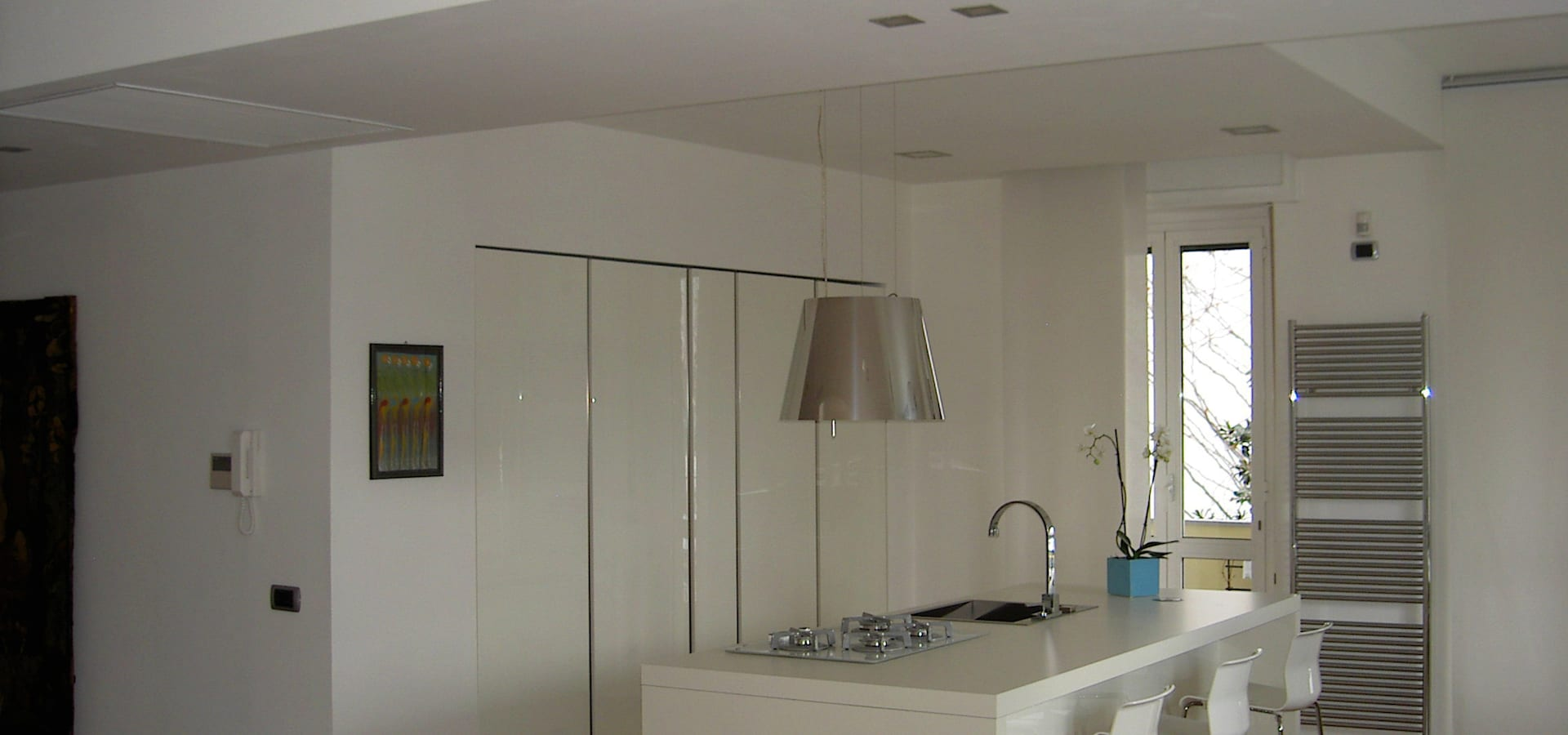 Agostinelli Architetti  – Green Interior Design