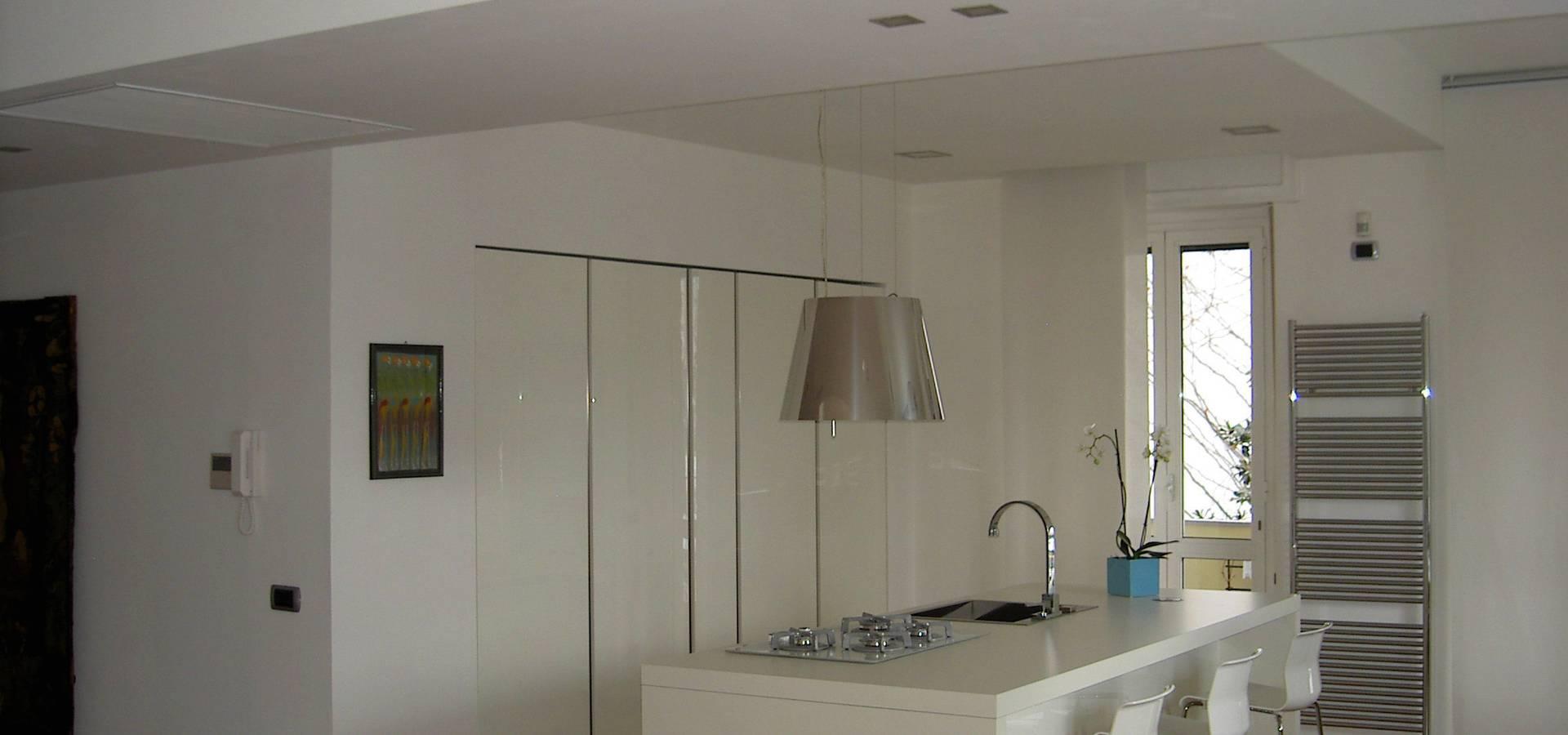 Agostinelli Architetti —Green Interior Design