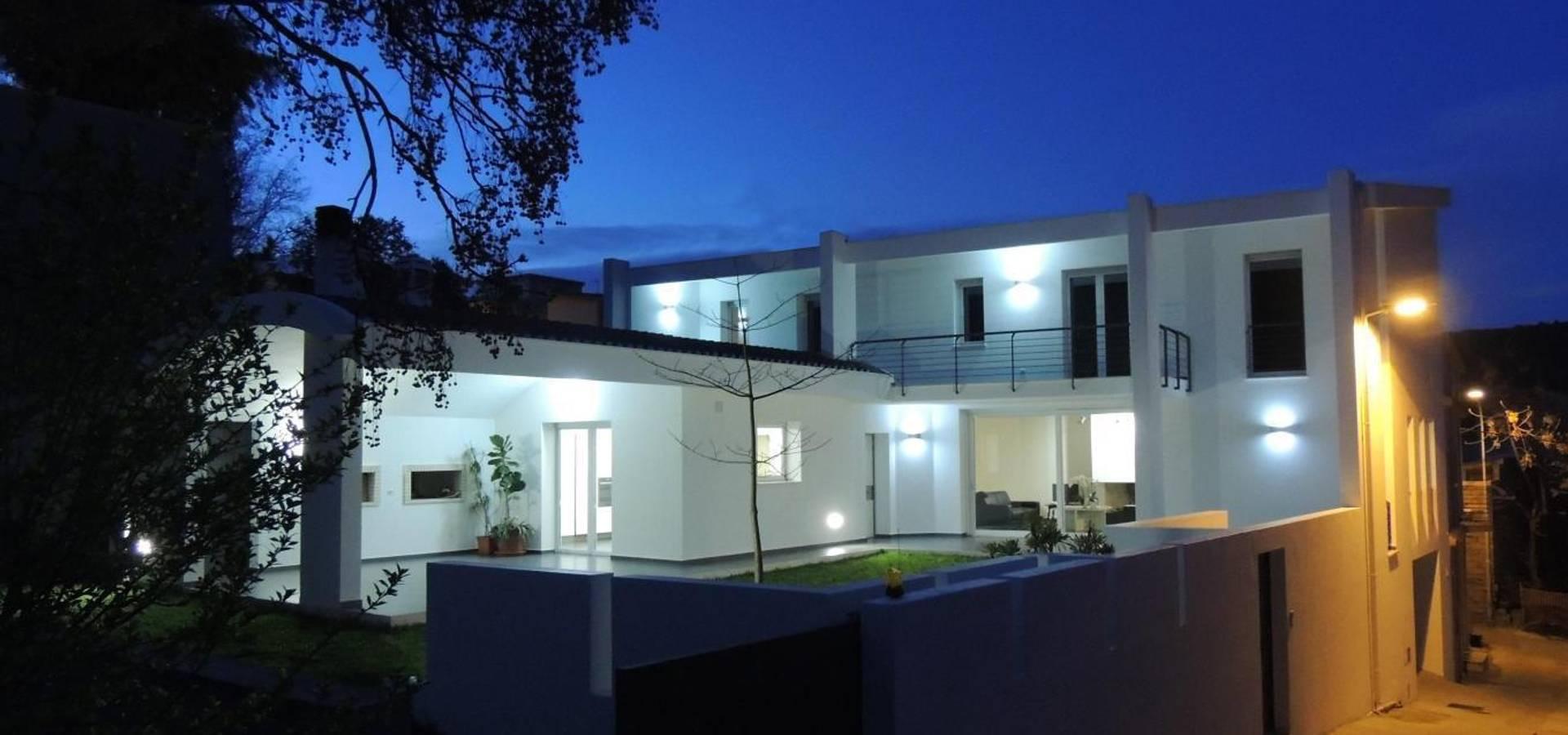 Sergio Aruanno Studio di architettura