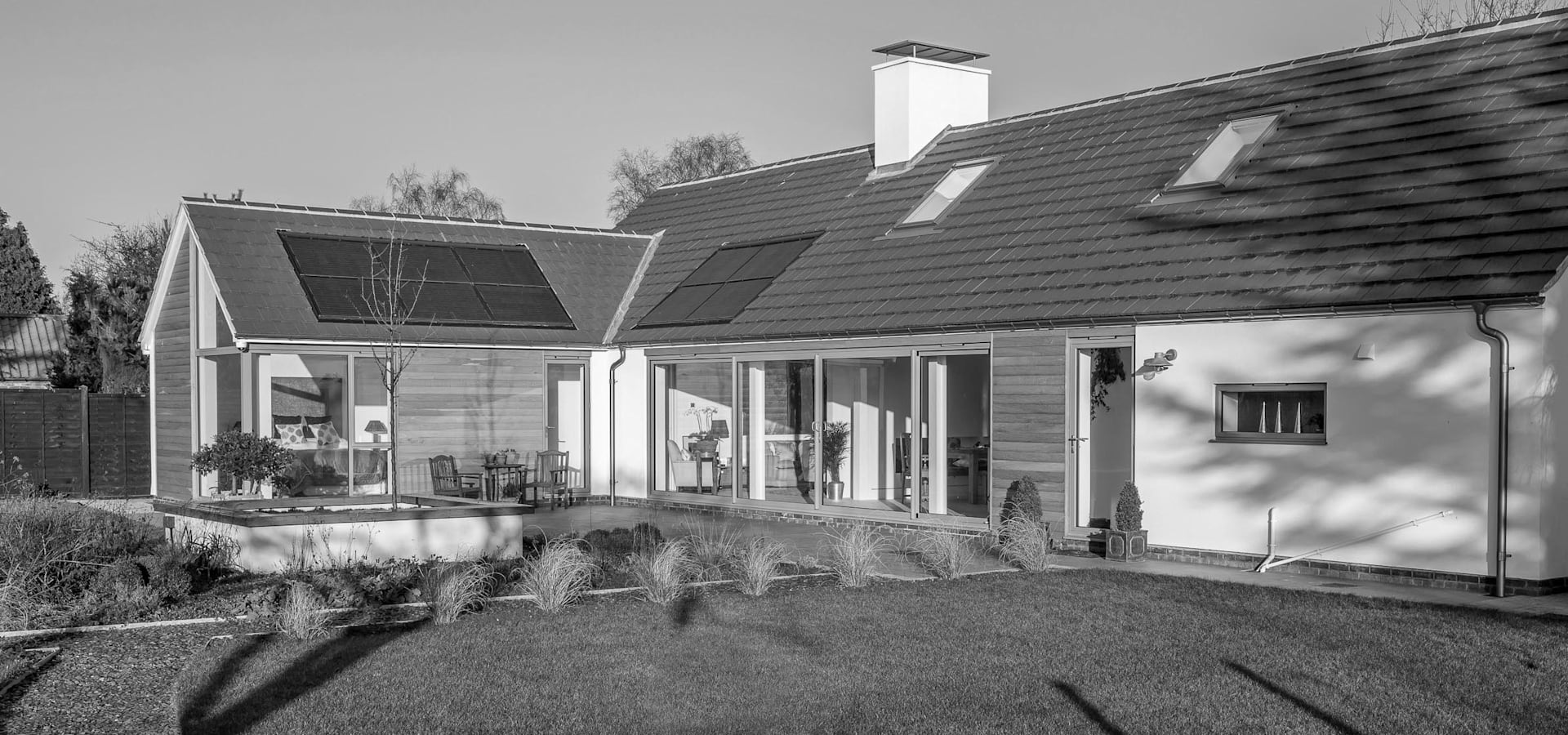 Jonathan Smith Architects ltd