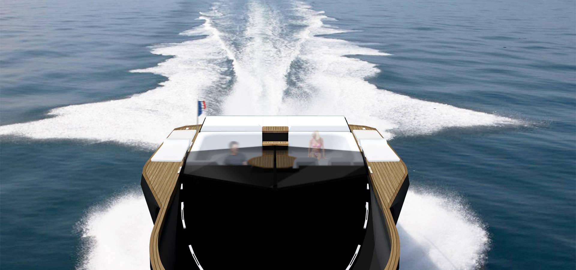 Ressource Boat