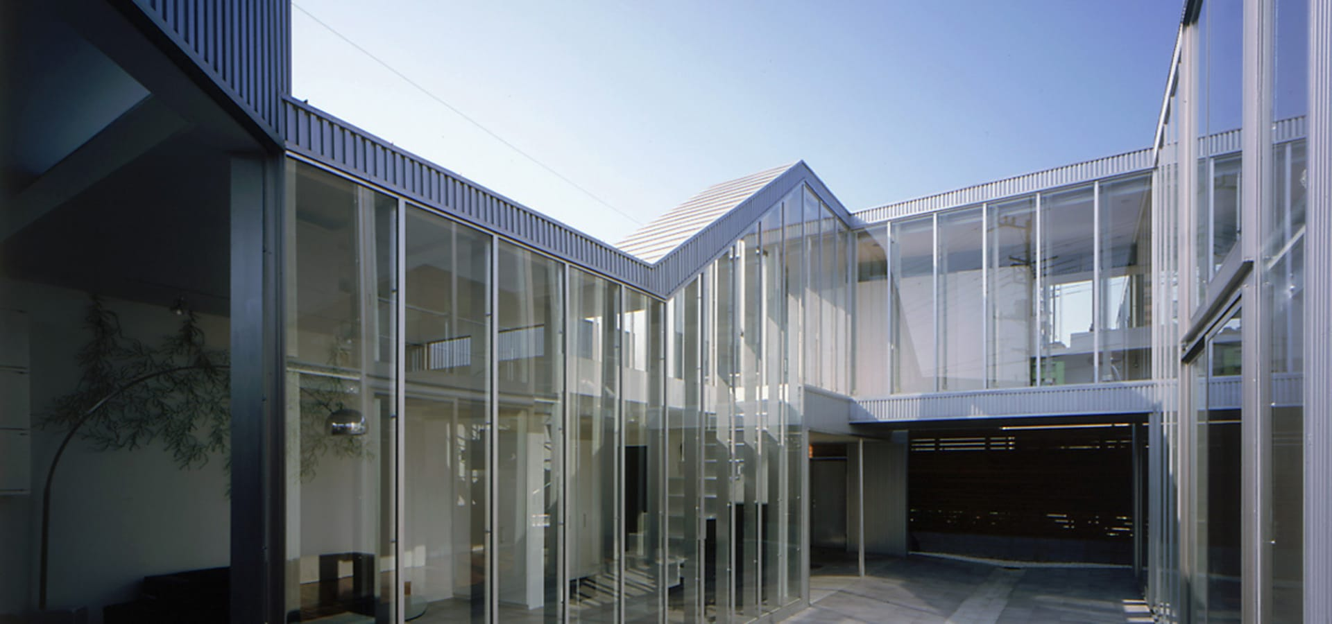 M2-Nakatsuji Architect Atelier