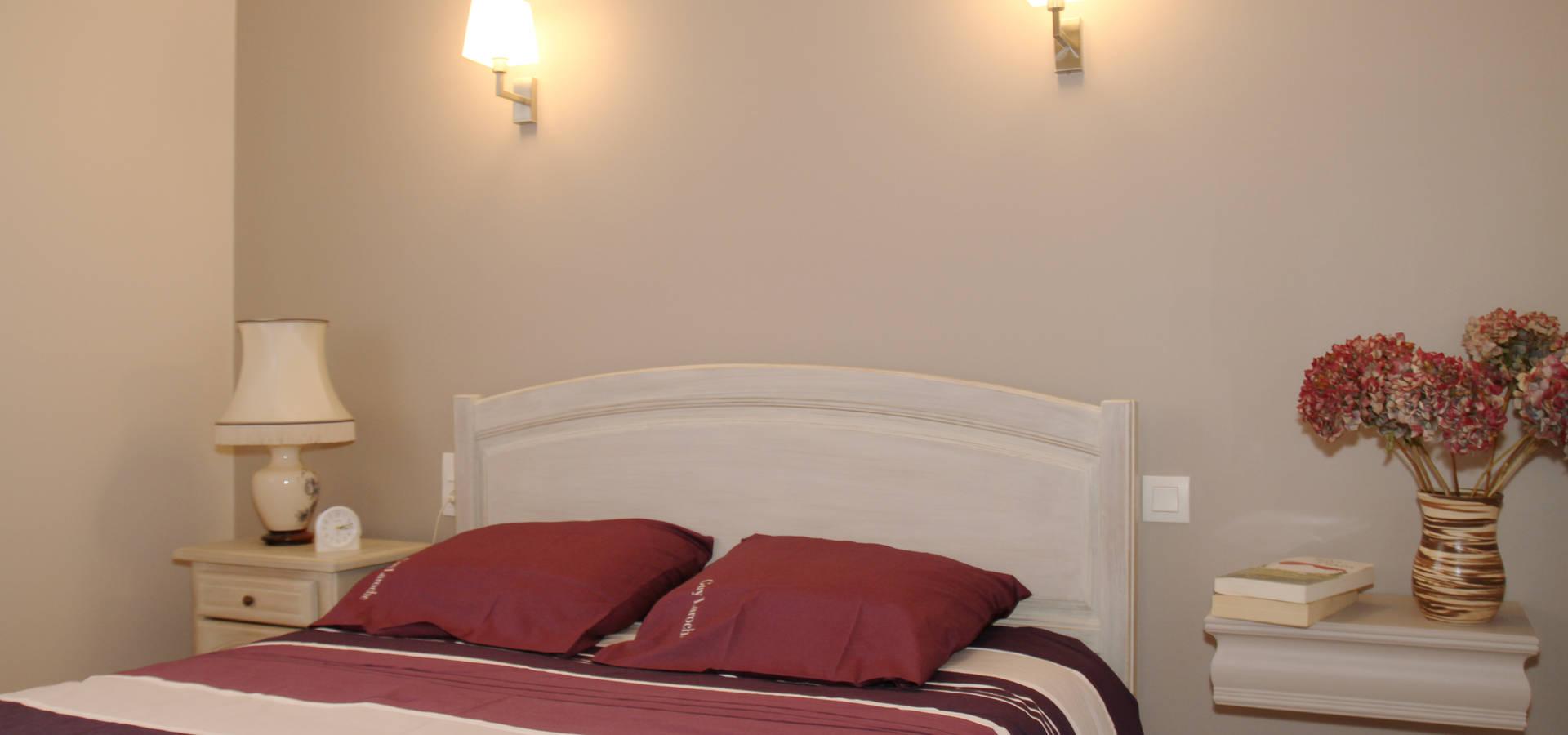 Relooking chambre et meuble von INSO\'HOME Décoration ...
