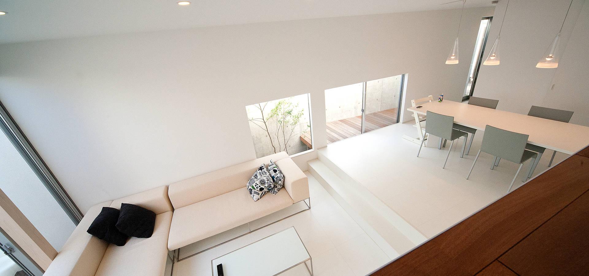 LIC・山本建築設計事務所