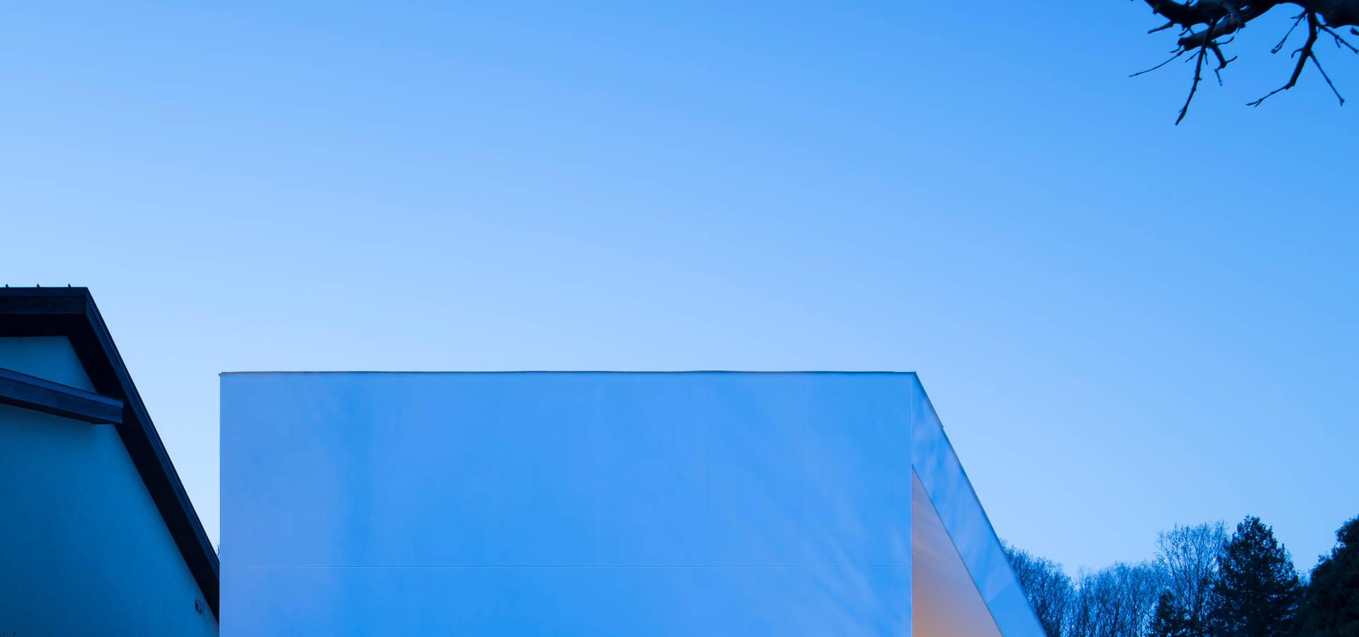 EN.Architecture+Design  (エン・アーキテクチャー+デザイン)