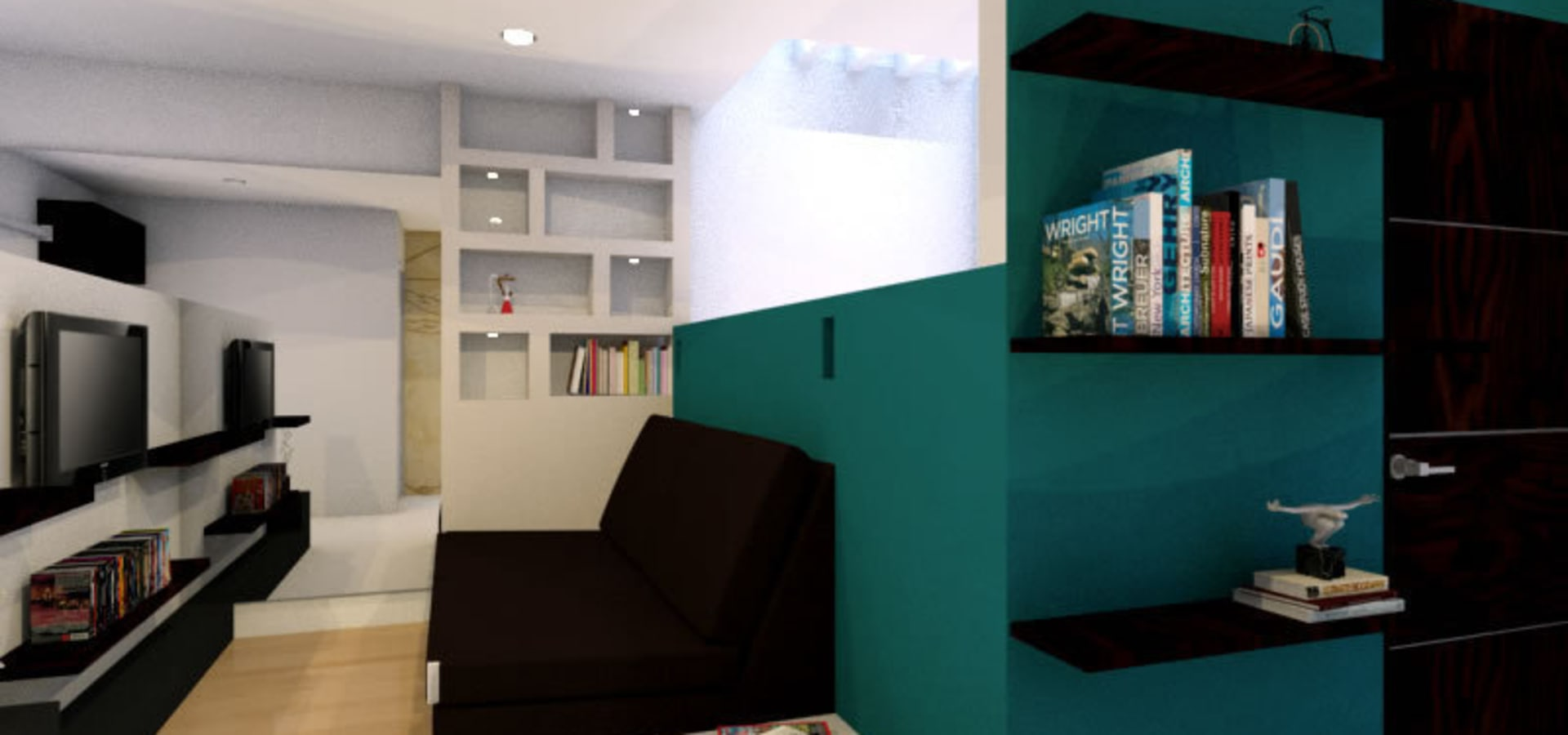 Efrain Monroy – Estudio: MNY Arquitectura y Construcción