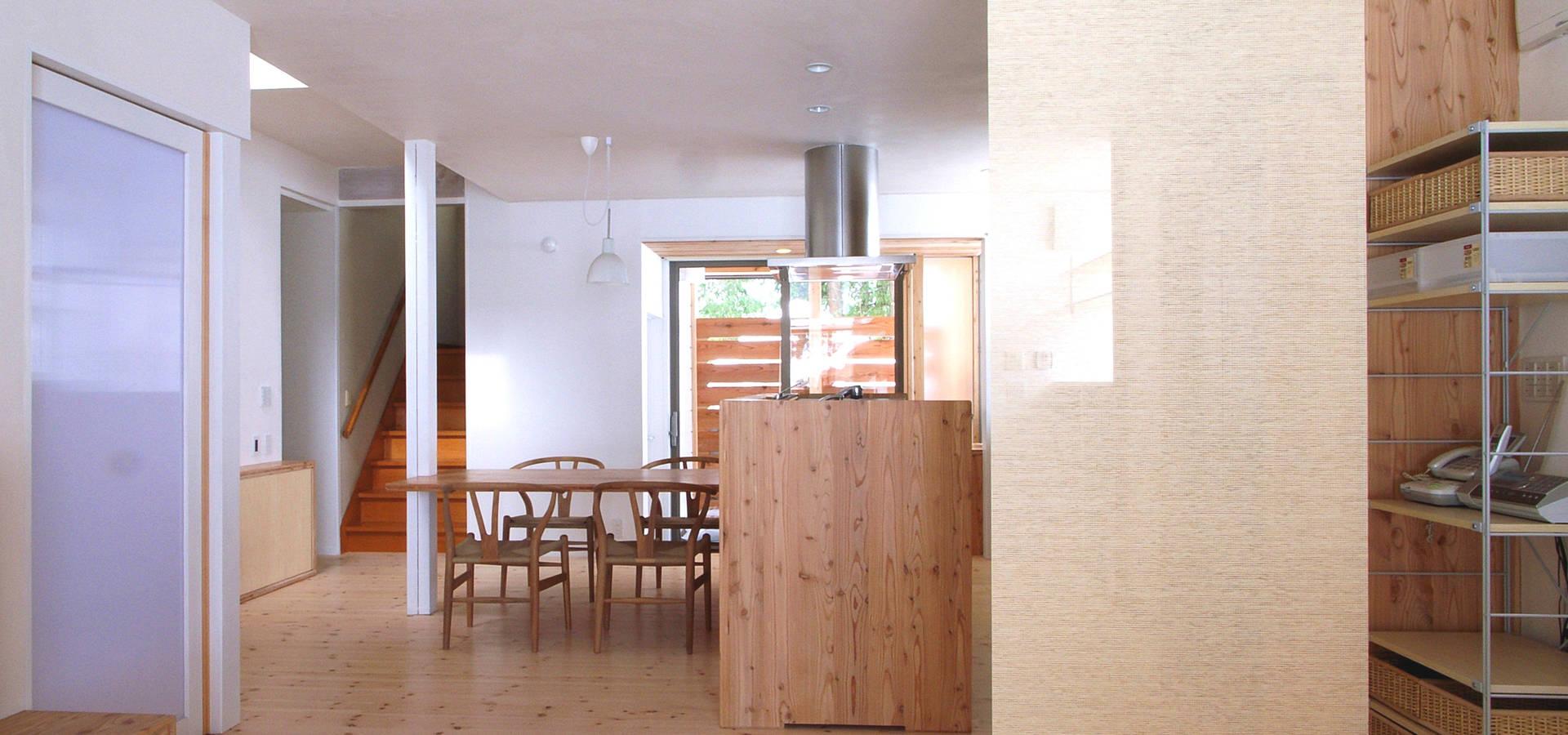 和田正則・建築環境計画