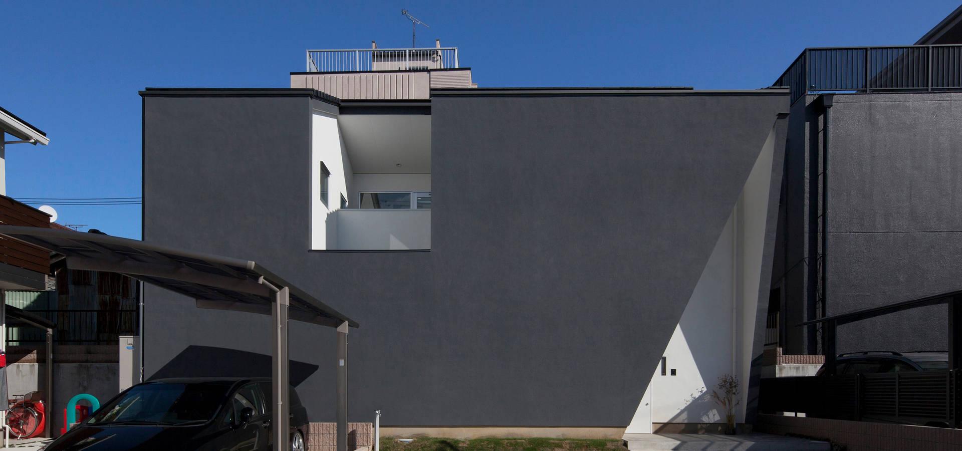 haco建築設計事務所