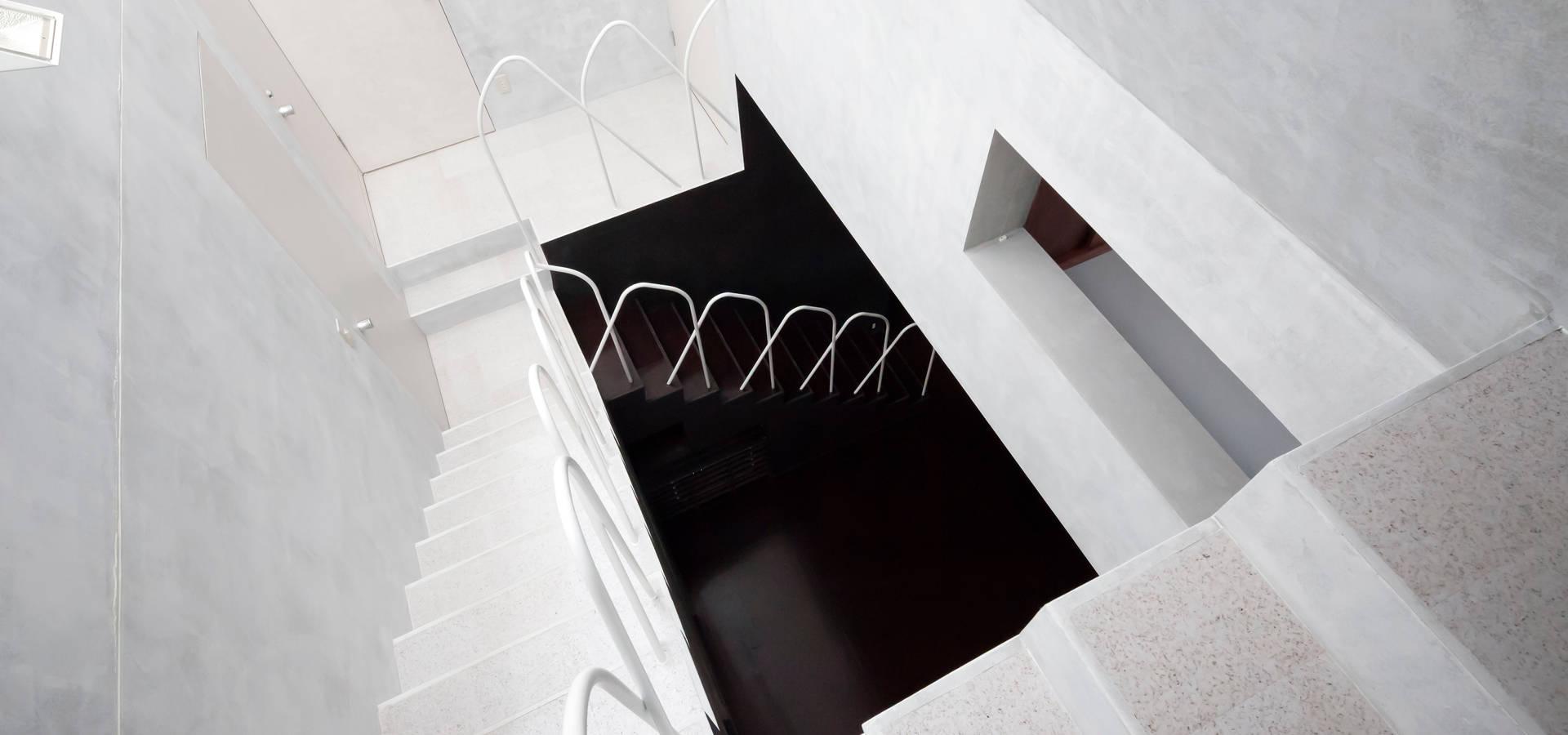坂牛卓一級建築士事務所+O.F.D.A./Taku Sakaushi architects + O.F.D.A.