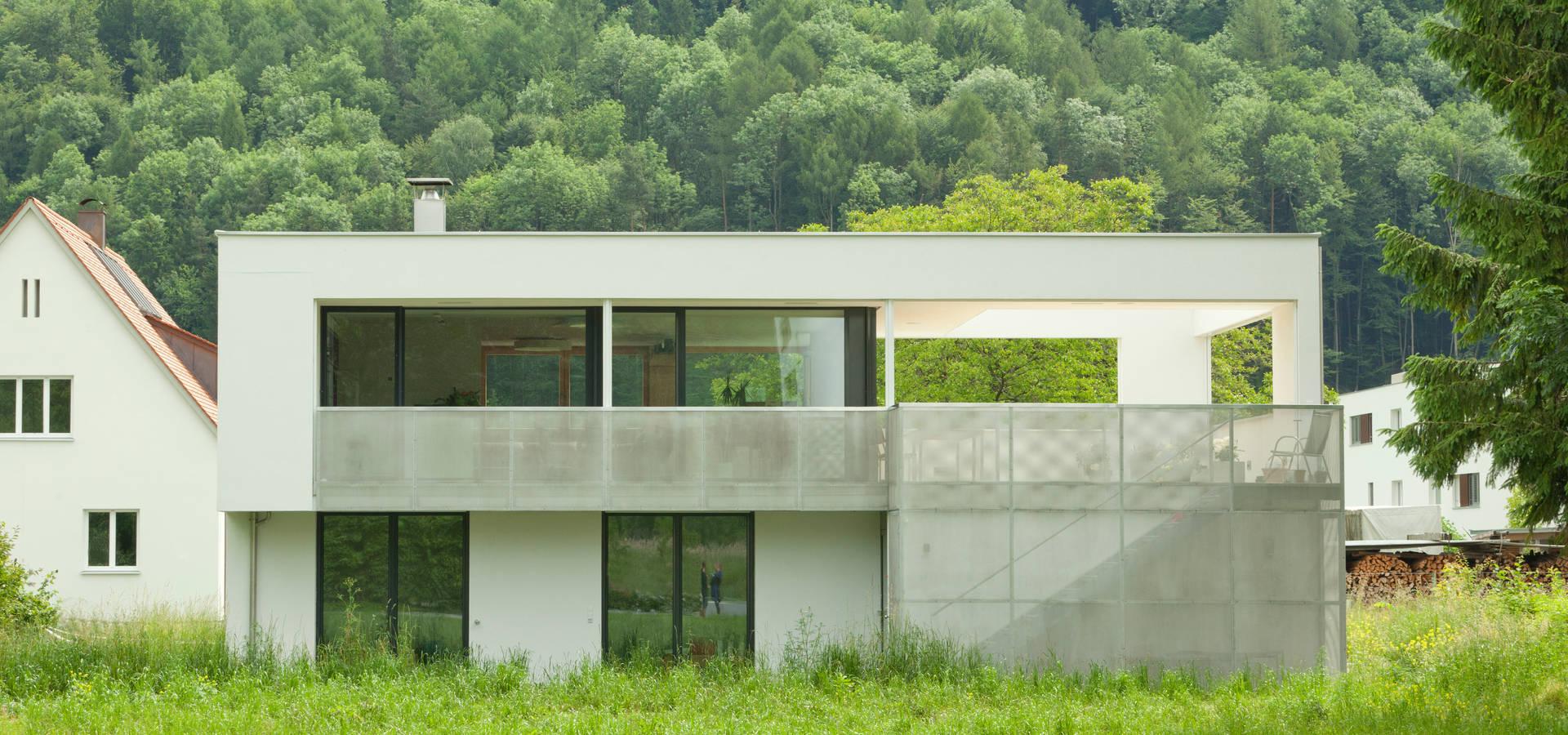 Catharina Fineder Architektur