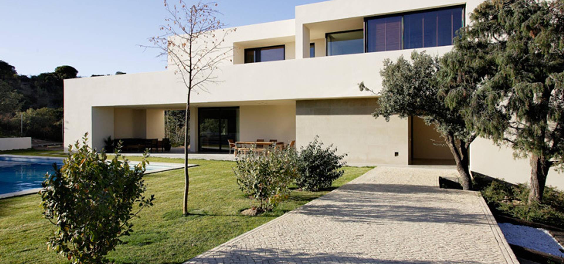 Otto Medem Arquitecto vanguardista en Madrid