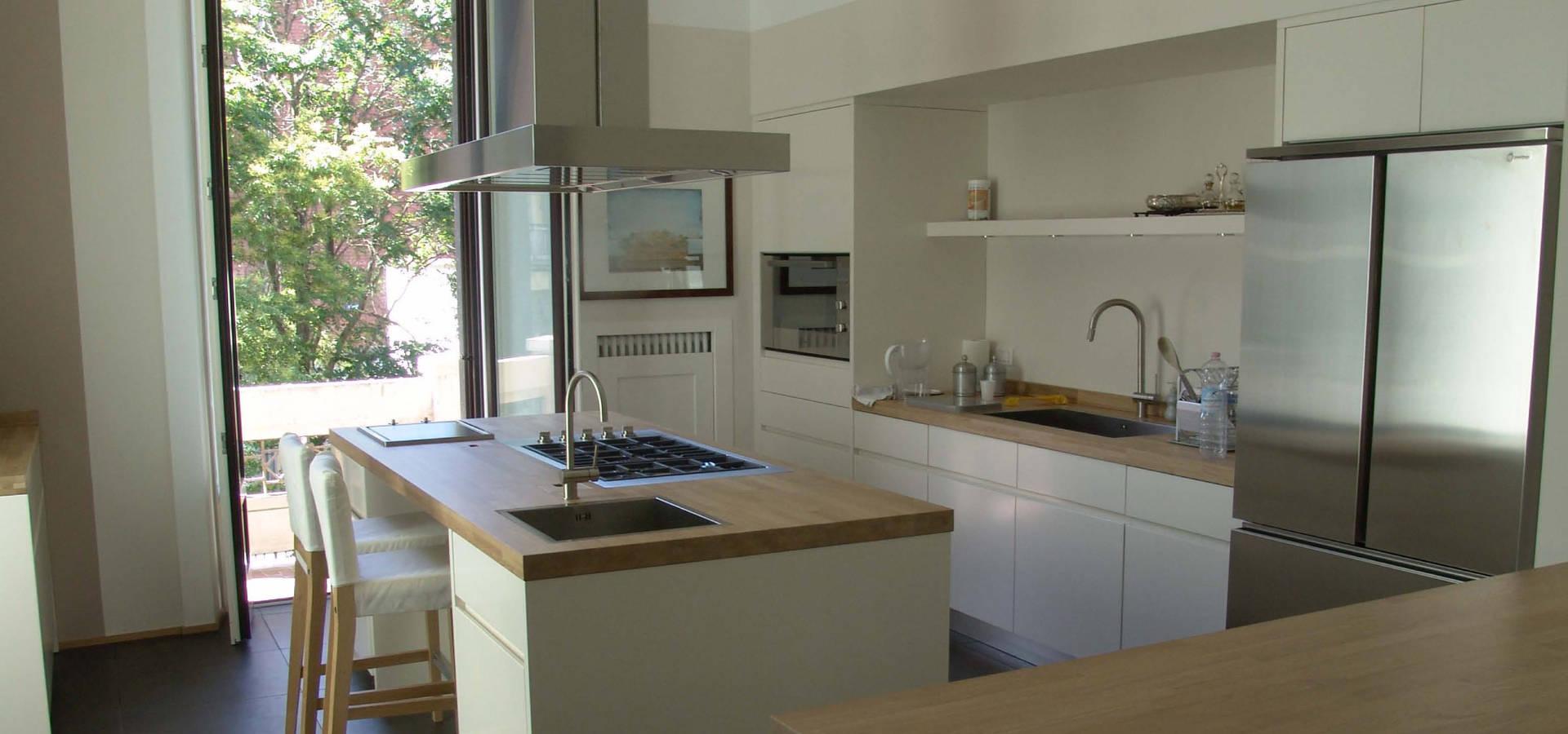 Welchome Interior Design London