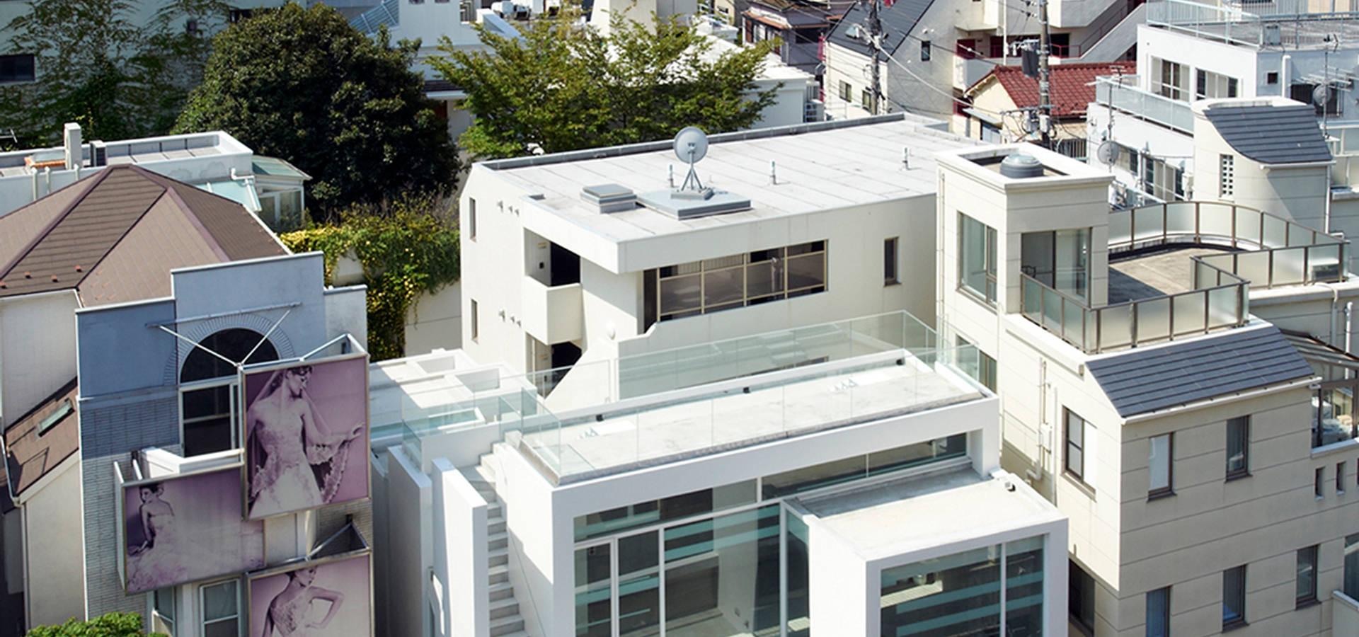 Sasaki Architecture