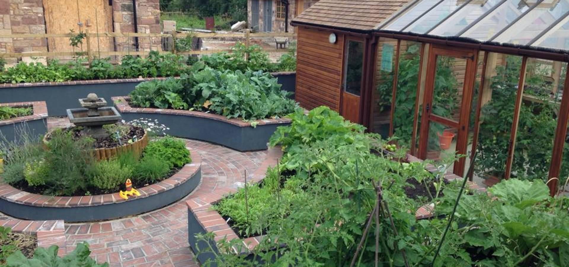 Native landscape design art culos de jardiner a en for Articulos para jardineria