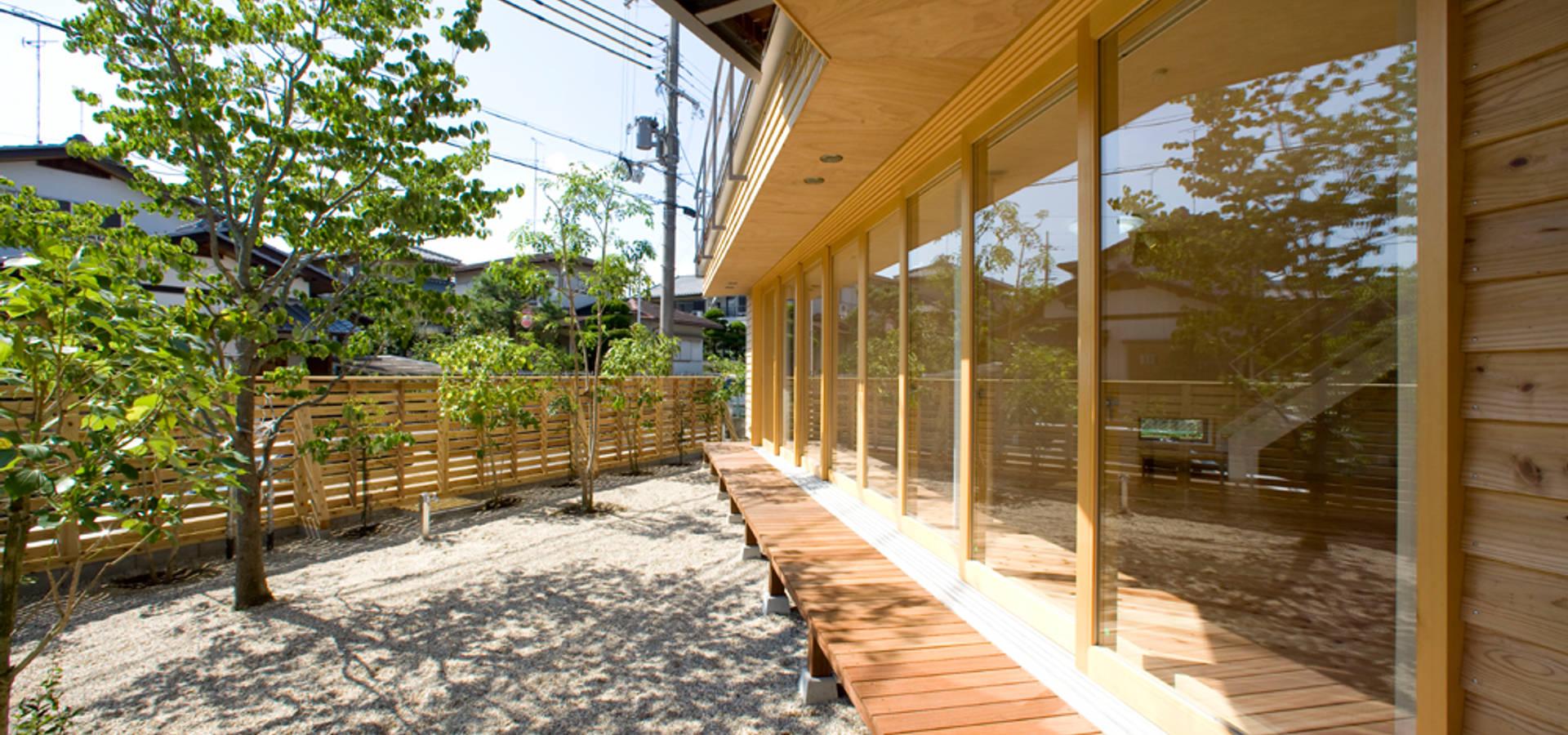 松下建築設計 一級建築士事務所/Matsushita Architects