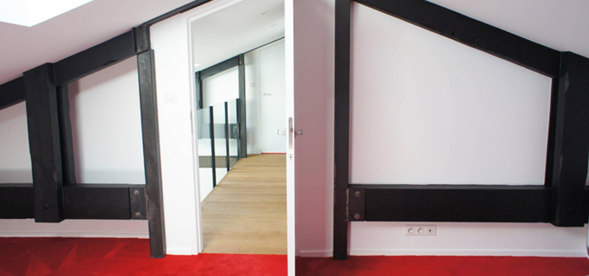 Architecte Interieur La Rochelle agence mur-mur: architectes d'intérieur à la rochelle sur homify
