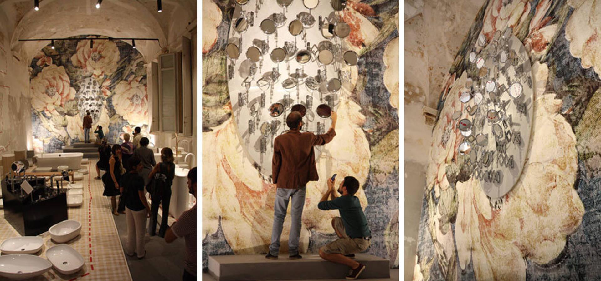 Alhambretto Design Studio