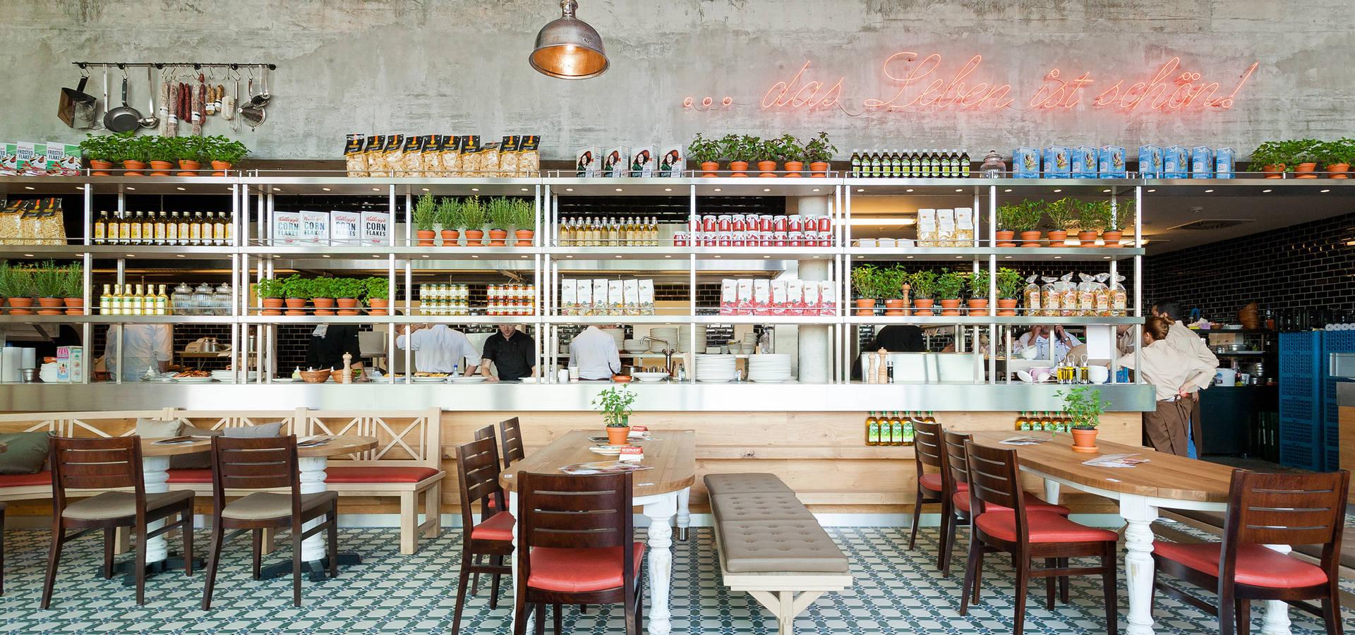 alex restaurant skyline plaza by p m furniture homify. Black Bedroom Furniture Sets. Home Design Ideas