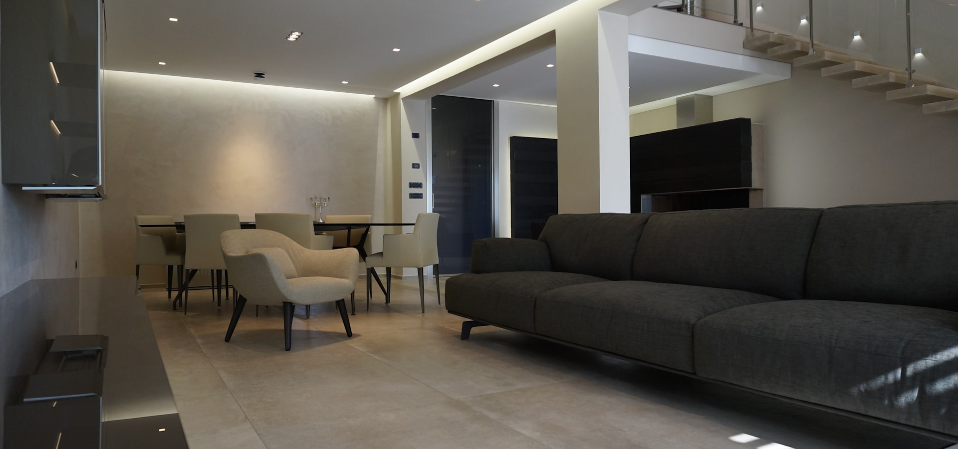 Studio ARCHEXTE' _ Vincenzo Castaldi Architetto