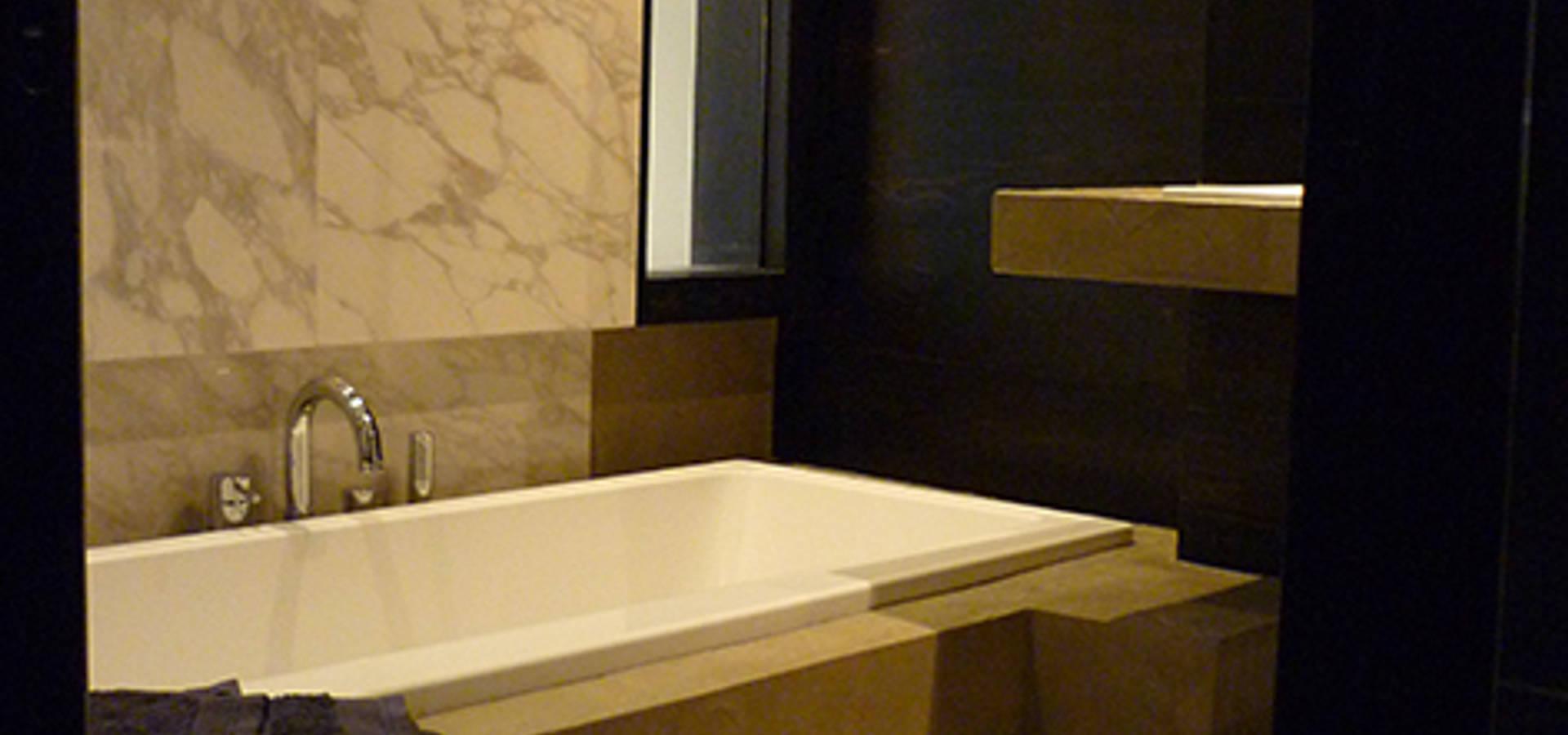 appartement paris 11 von riccardo haiat homify. Black Bedroom Furniture Sets. Home Design Ideas